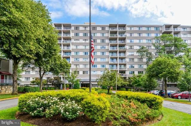 4977 Battery Lane I-503, BETHESDA, MD 20814 (#MDMC713038) :: Jim Bass Group of Real Estate Teams, LLC