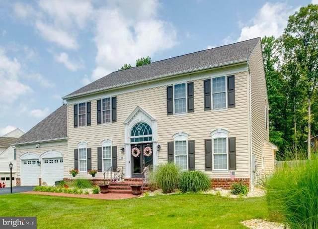 12916 Champlain Drive, MANASSAS, VA 20112 (#VAPW497816) :: Lucido Agency of Keller Williams