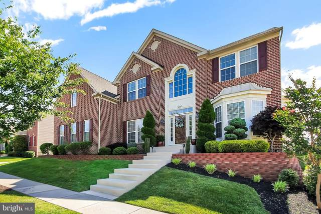 5105 Scenic Drive, PERRY HALL, MD 21128 (#MDBC497686) :: Tessier Real Estate