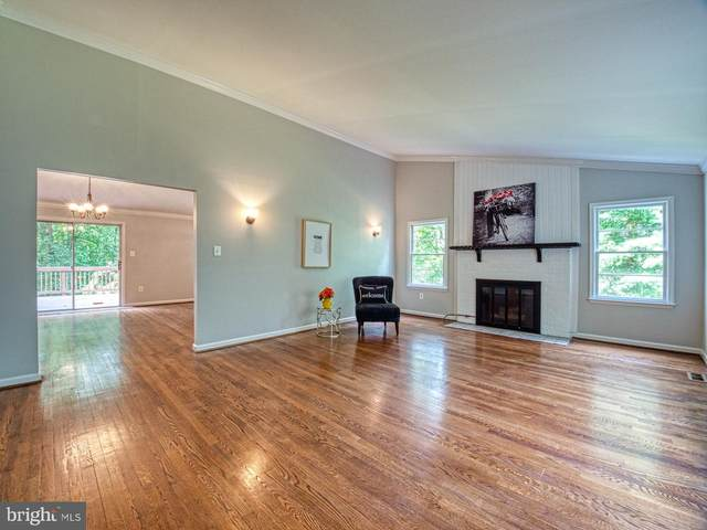 1566 Dranesville Road, HERNDON, VA 20170 (#VAFX1136496) :: SURE Sales Group