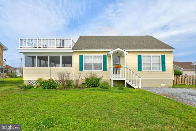 35209 Hassell Avenue, SOUTH BETHANY, DE 19930 (#DESU163184) :: John Lesniewski | RE/MAX United Real Estate