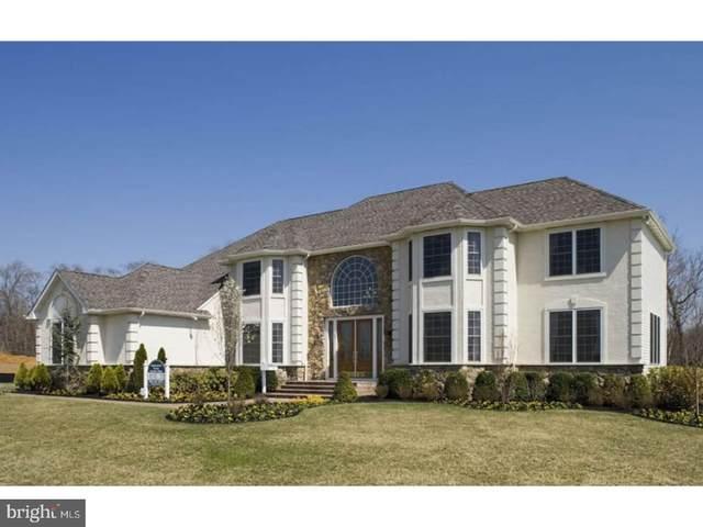 1 Woodglen Lane, VOORHEES, NJ 08043 (#NJCD396336) :: Linda Dale Real Estate Experts