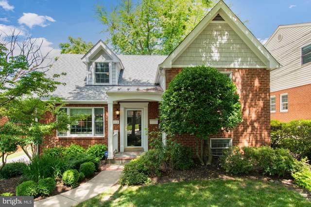 1811 N Barton Street, ARLINGTON, VA 22201 (#VAAR164802) :: Jacobs & Co. Real Estate