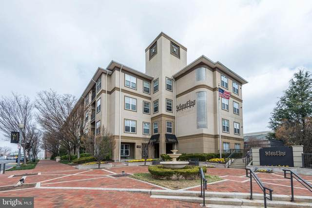 11750 Old Georgetown Road #2515, ROCKVILLE, MD 20852 (#MDMC713152) :: Advon Group