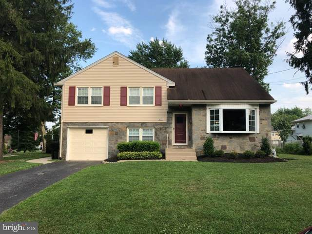 411 Willow Drive, CINNAMINSON, NJ 08077 (#NJBL375248) :: Holloway Real Estate Group