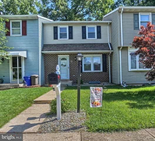 21 Eastwood Drive, SHREWSBURY, PA 17361 (#PAYK140126) :: Iron Valley Real Estate