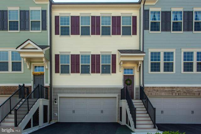 121 Locks Farm Lane, DOWNINGTOWN, PA 19335 (#PACT509394) :: Jim Bass Group of Real Estate Teams, LLC