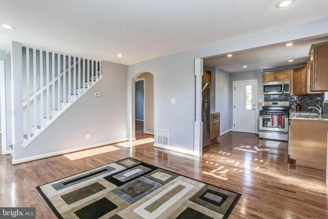 5022 Orchard Drive, ELLICOTT CITY, MD 21043 (#MDHW281296) :: AJ Team Realty