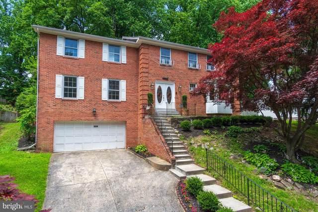 9900 La Duke Drive, KENSINGTON, MD 20895 (#MDMC713242) :: Potomac Prestige Properties