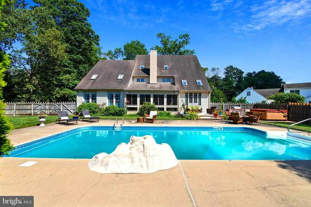5480 Abbey Lane, SALISBURY, MD 21801 (#MDWC108614) :: Atlantic Shores Sotheby's International Realty