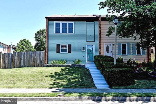 561 Crestwood Street SW, LEESBURG, VA 20175 (#VALO414314) :: The Licata Group/Keller Williams Realty