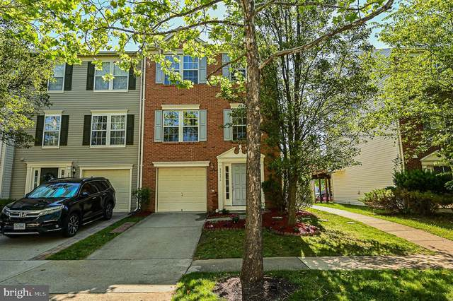 26124 Lands End Drive, CHANTILLY, VA 20152 (#VALO414320) :: Network Realty Group