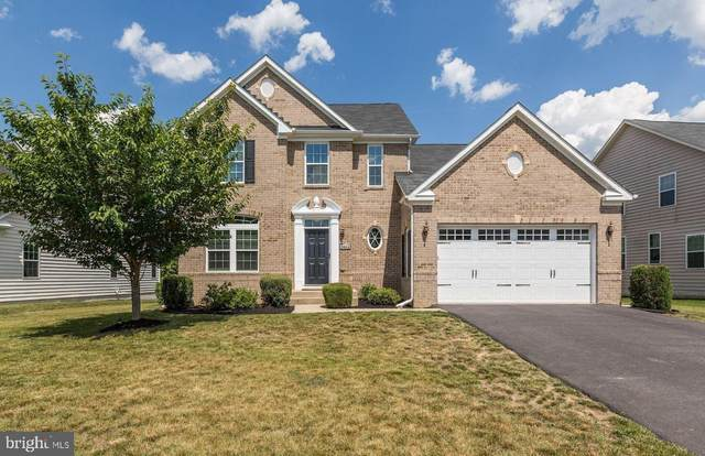 3464 Linden Grove Drive, WALDORF, MD 20603 (#MDCH215036) :: The Licata Group/Keller Williams Realty