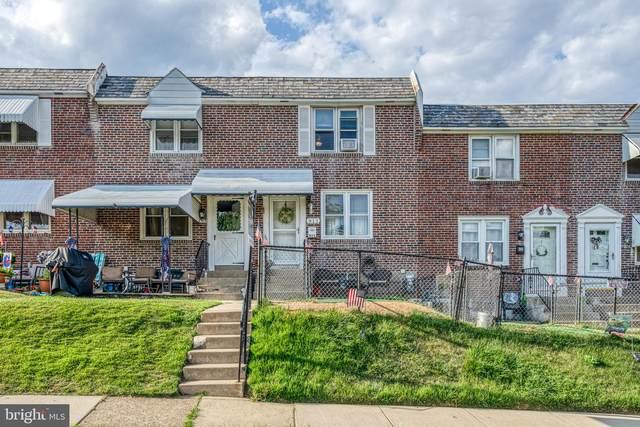 911 Farriston Drive, DREXEL HILL, PA 19026 (#PADE521276) :: Jason Freeby Group at Keller Williams Real Estate