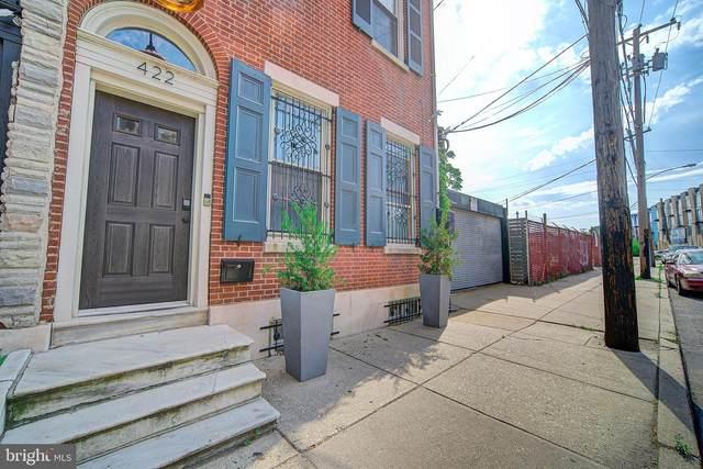 422-24 Green Street, PHILADELPHIA, PA 19123 (#PAPH907802) :: RE/MAX Advantage Realty