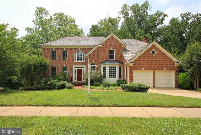 1814 Solitaire Lane, MCLEAN, VA 22101 (#VAFX1136918) :: ExecuHome Realty