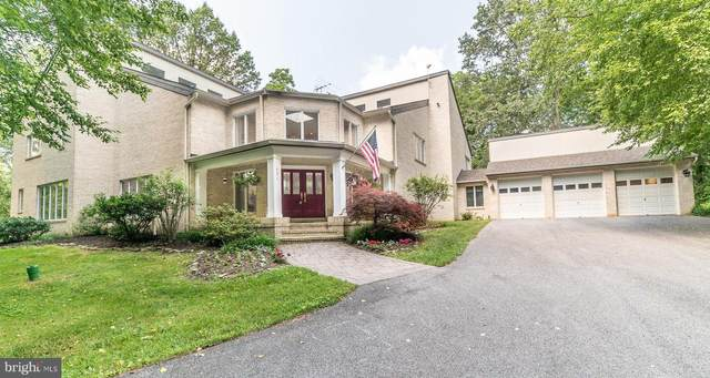 631 Sideling Court, SYKESVILLE, MD 21784 (#MDHW281344) :: Charis Realty Group