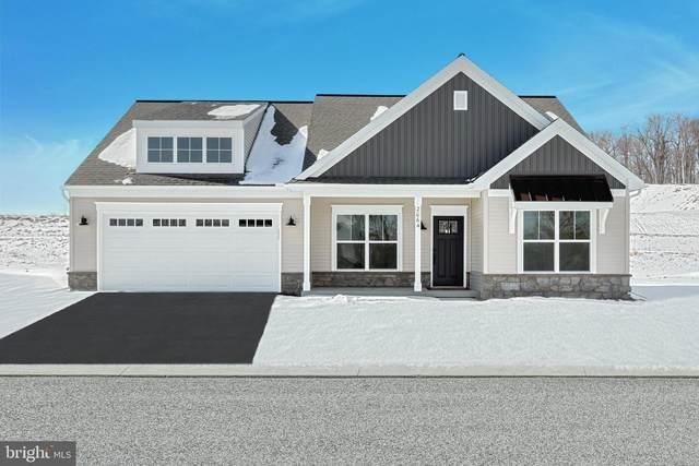 2064 Spring Wood Lane #432, MECHANICSBURG, PA 17055 (#PACB124914) :: The Joy Daniels Real Estate Group