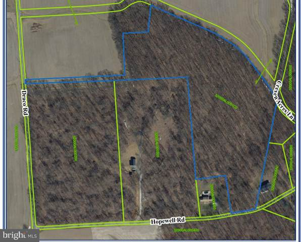 Hopewell Road, STEWARTSTOWN, PA 17363 (#PAYK140212) :: New Home Team of Maryland