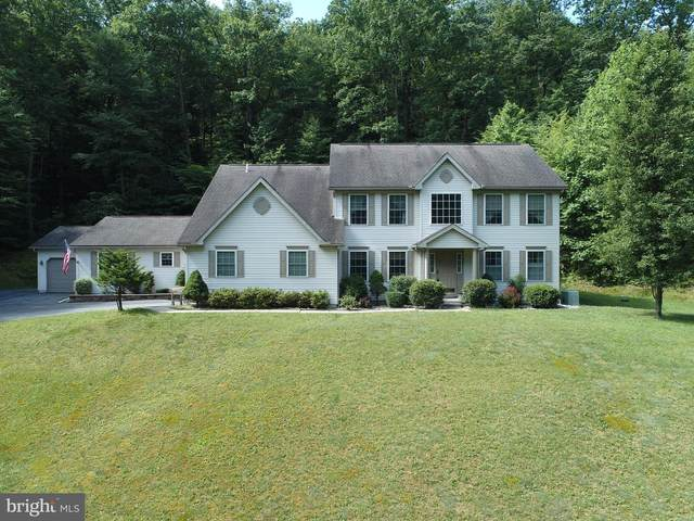 545 Laurel Ridge Road, REINHOLDS, PA 17569 (#PALA165356) :: Flinchbaugh & Associates