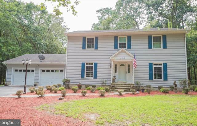 6613 Snow Hill Road, SNOW HILL, MD 21863 (#MDWO114664) :: Atlantic Shores Sotheby's International Realty