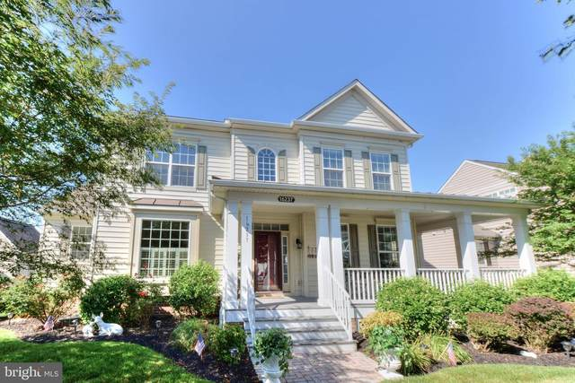 16237 John Rowland Trail, MILTON, DE 19968 (#DESU163308) :: Atlantic Shores Sotheby's International Realty