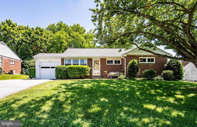 102 Pine Tree Road, PAOLI, PA 19301 (#PACT509462) :: The Toll Group