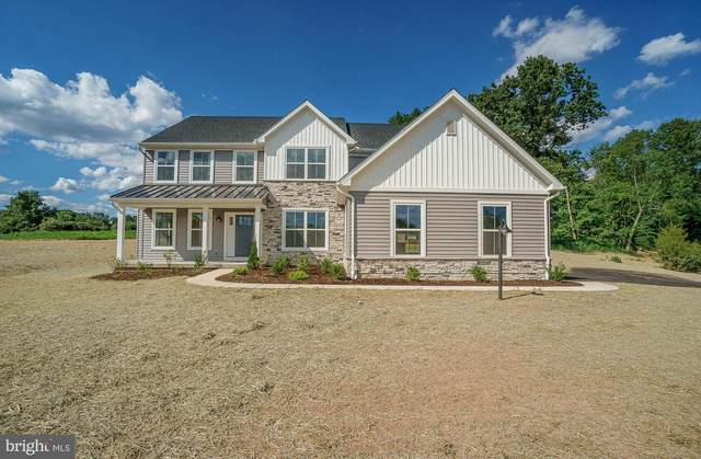 907 Cedars Road, LEWISBERRY, PA 17339 (#PAYK140220) :: TeamPete Realty Services, Inc