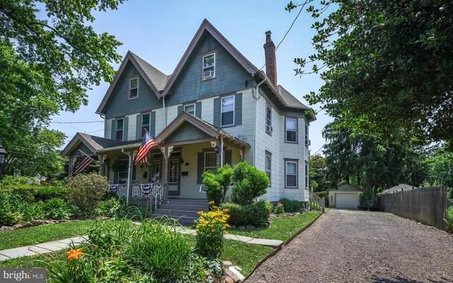 130 W Richardson Avenue, LANGHORNE, PA 19047 (#PABU499836) :: Bob Lucido Team of Keller Williams Integrity
