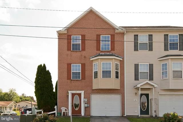 101 N Marshall Street, RANSON, WV 25438 (#WVJF139234) :: Arlington Realty, Inc.