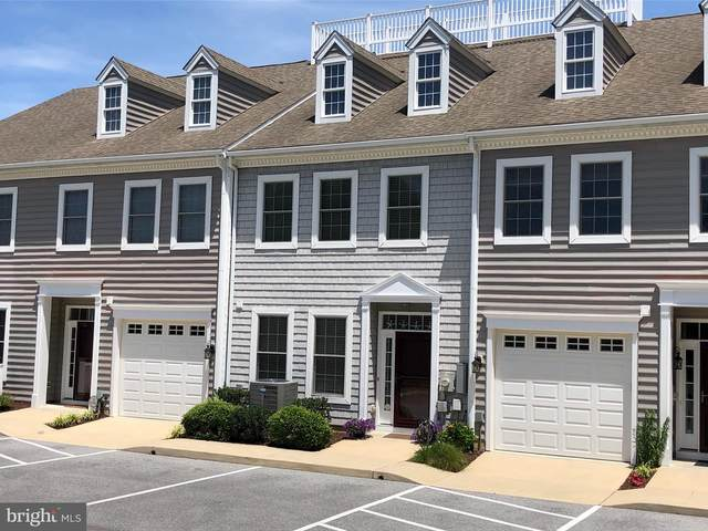 6 Wills Way #41, REHOBOTH BEACH, DE 19971 (#DESU163336) :: RE/MAX Coast and Country