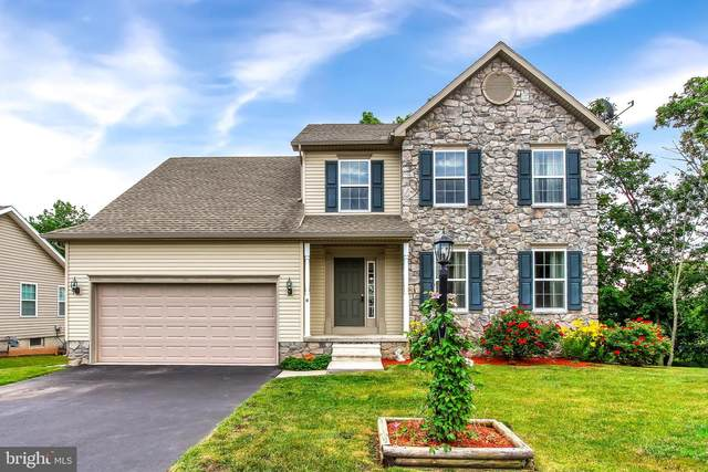 11 Laura Lane, GETTYSBURG, PA 17325 (#PAAD112016) :: Iron Valley Real Estate
