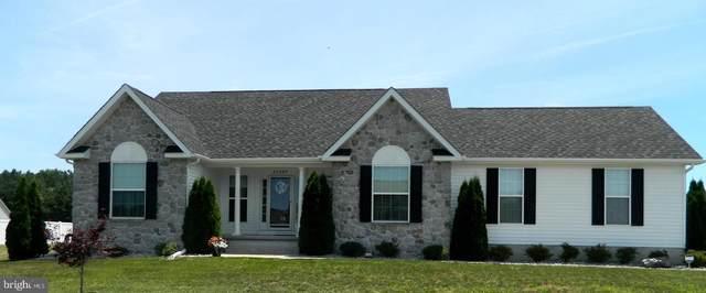 25364 Estate Drive, GEORGETOWN, DE 19947 (#DESU163346) :: Tessier Real Estate
