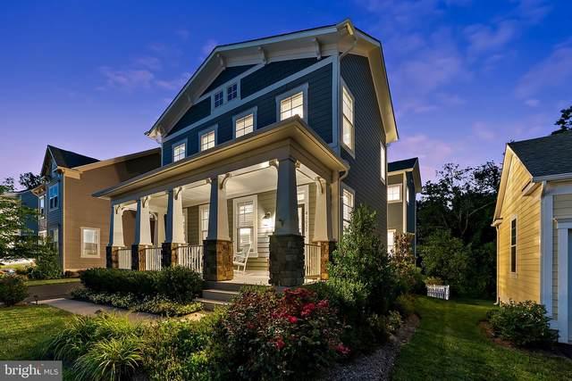 41052 Cloverwood Drive, ALDIE, VA 20105 (#VALO414374) :: CENTURY 21 Core Partners