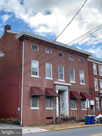 19 W Main Street, MIDDLETOWN, PA 17057 (#PADA122756) :: The Joy Daniels Real Estate Group