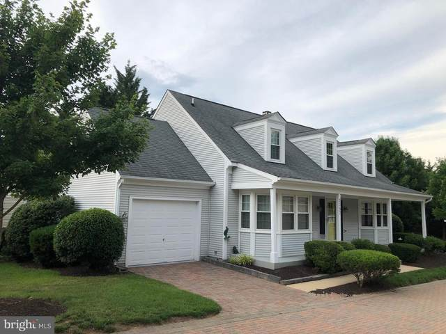 2357 Bear Den Road, FREDERICK, MD 21701 (#MDFR266408) :: ExecuHome Realty