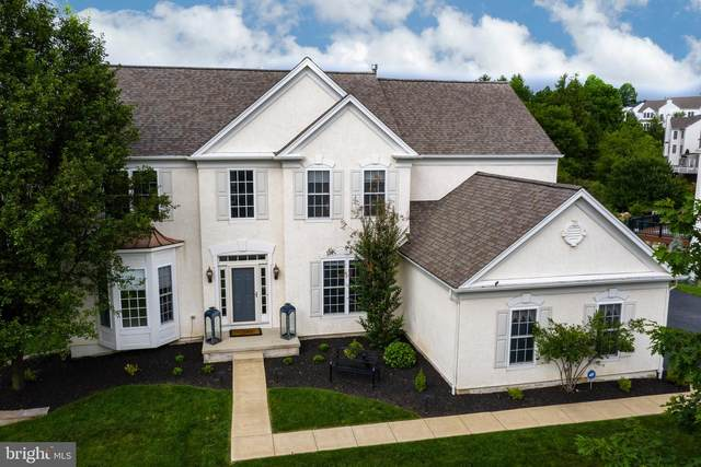 119 Magnolia Drive, CHESTER SPRINGS, PA 19425 (#PACT509524) :: Jim Bass Group of Real Estate Teams, LLC
