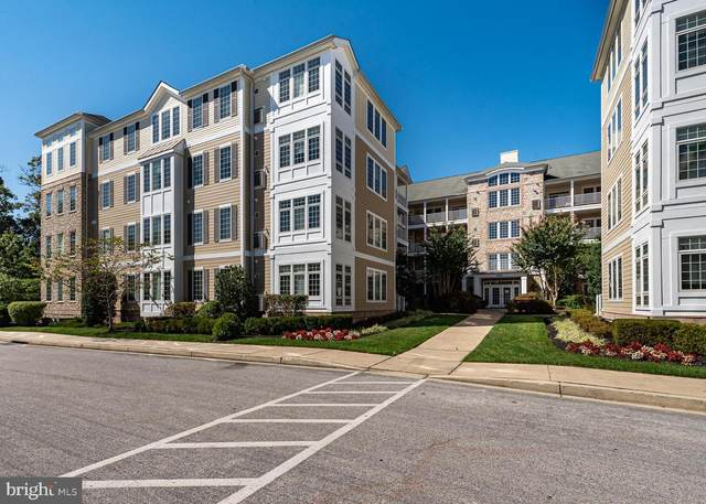 8820 Shining Oceans Way #403, COLUMBIA, MD 21045 (#MDHW281386) :: Crossman & Co. Real Estate