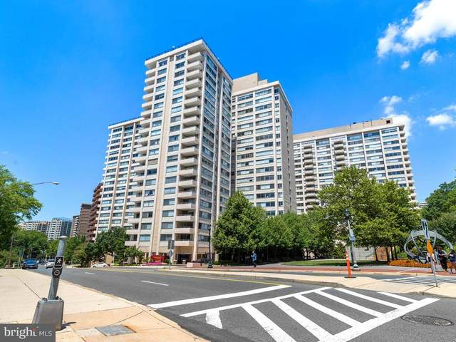 4515 Willard Avenue 1801S, CHEVY CHASE, MD 20815 (#MDMC713476) :: Potomac Prestige Properties