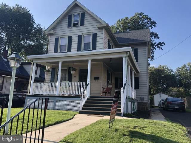 450 W Holly Avenue, PITMAN, NJ 08071 (#NJGL260524) :: Bob Lucido Team of Keller Williams Integrity