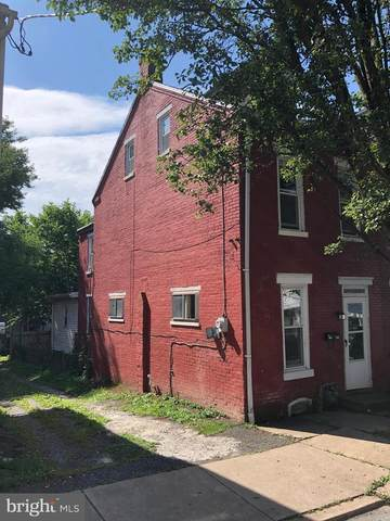 222 Lawrence Street, COLUMBIA, PA 17512 (#PALA165482) :: The Heather Neidlinger Team With Berkshire Hathaway HomeServices Homesale Realty