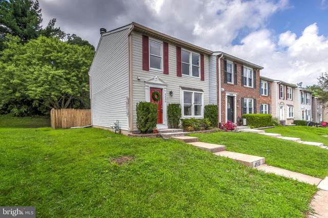 2530 Merrick Court, ABINGDON, MD 21009 (#MDHR248496) :: The Dailey Group