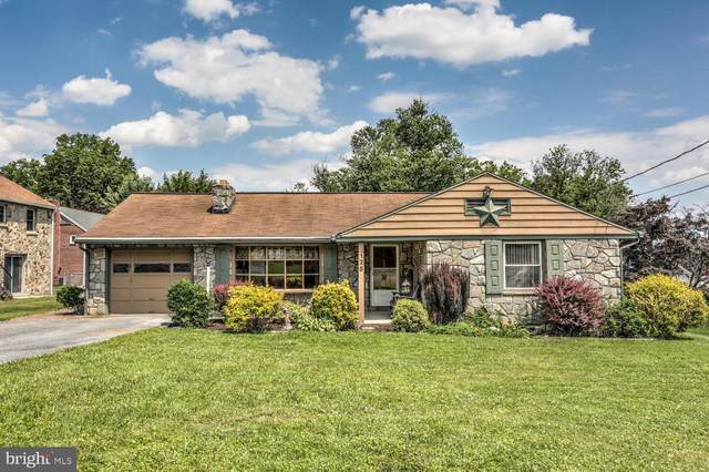 125 Dartmouth Drive, LANCASTER, PA 17603 (#PALA165488) :: The Heather Neidlinger Team With Berkshire Hathaway HomeServices Homesale Realty