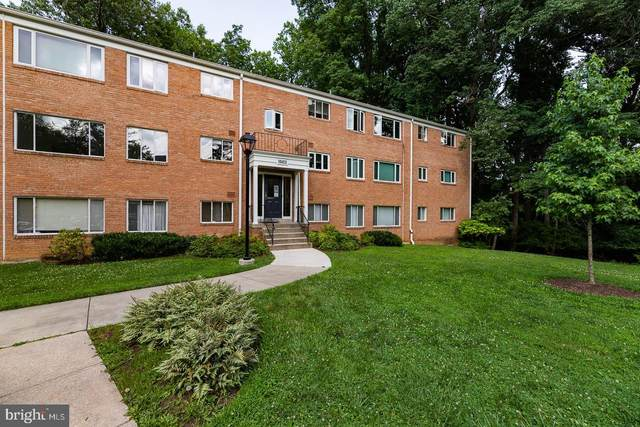 10423 Montrose Avenue #101, BETHESDA, MD 20814 (#MDMC713538) :: RE/MAX Advantage Realty