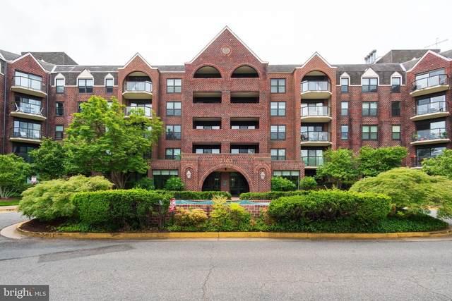 2100 Lee Highway #304, ARLINGTON, VA 22201 (#VAAR164968) :: Jacobs & Co. Real Estate