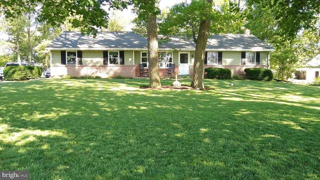 425 S Belmont Road, RONKS, PA 17572 (#PALA165528) :: The Craig Hartranft Team, Berkshire Hathaway Homesale Realty