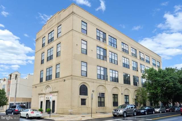 625-33 Christian Street 2F, PHILADELPHIA, PA 19147 (#PAPH908572) :: Shamrock Realty Group, Inc