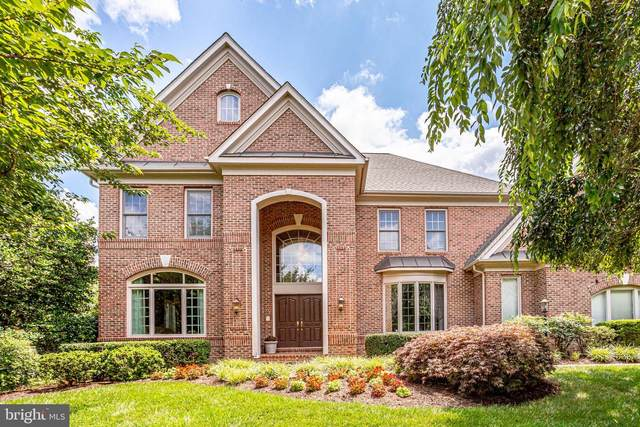 11260 Stones Throw Drive, RESTON, VA 20194 (#VAFX1137344) :: Great Falls Great Homes