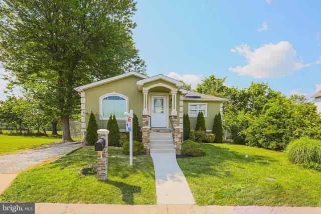 3624 Coolidge Avenue, BALTIMORE, MD 21229 (#MDBA514924) :: Shamrock Realty Group, Inc