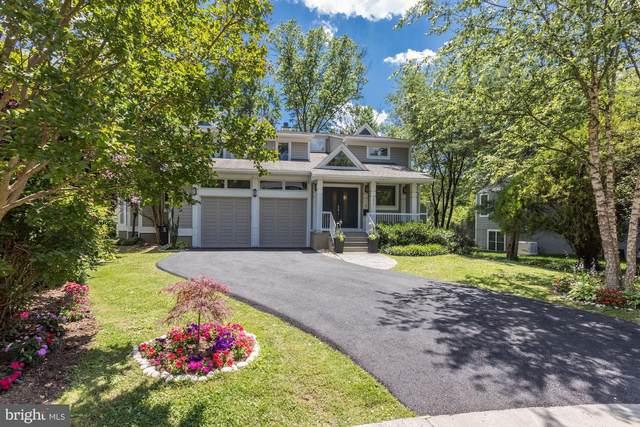 3017 N Underwood Street, ARLINGTON, VA 22213 (#VAAR164996) :: The Licata Group/Keller Williams Realty